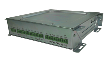 PRS-CSM Call station module