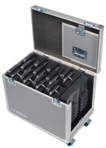 Hộp-lăn -DCN-RCWD10- cho- 10- Thiết -bị -Thảo- luận- Không -dây